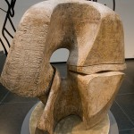 Henry Moore Sculpture, Royal Ontario Museum