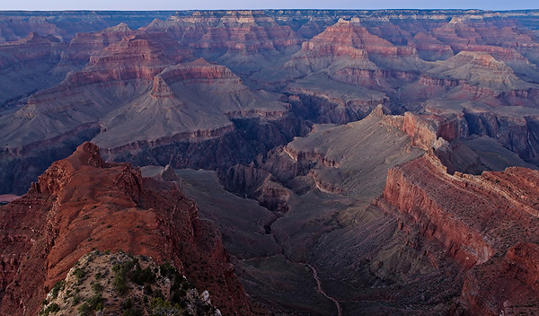 Grand Canyon NP, Arizona